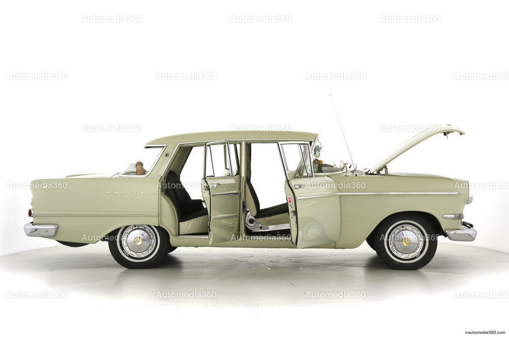 1340211_11 | Opel Kapitän P 2,6 L Bj. 1960