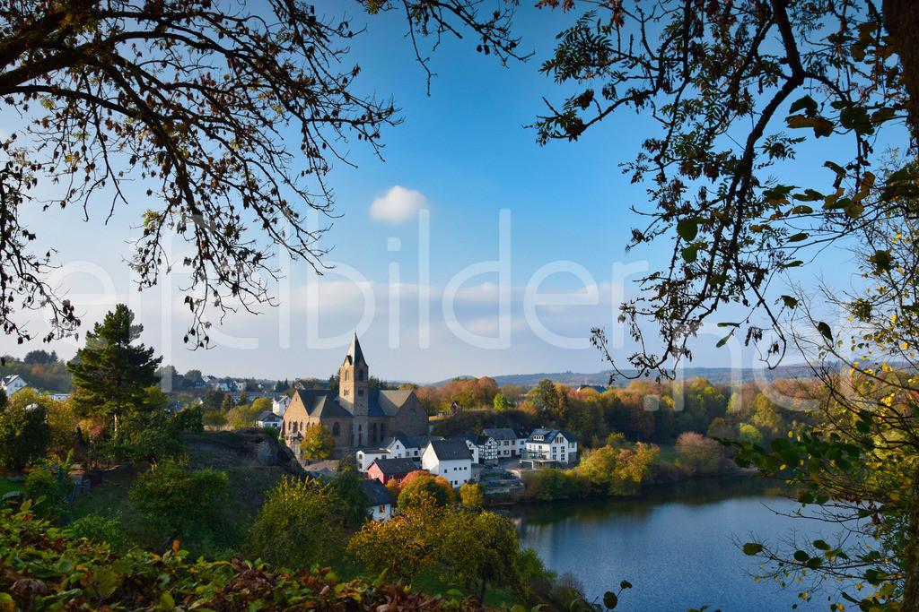 Ulmen / Ulmener Maar | Eifel / Vulkaneifel