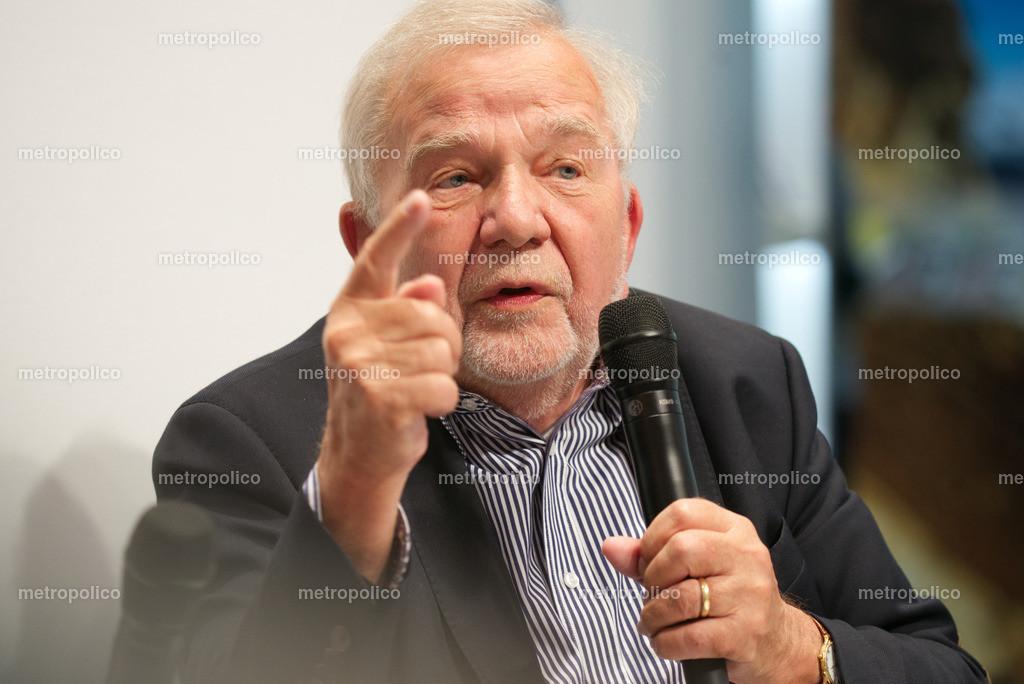 Rüdiger Safranski (2)