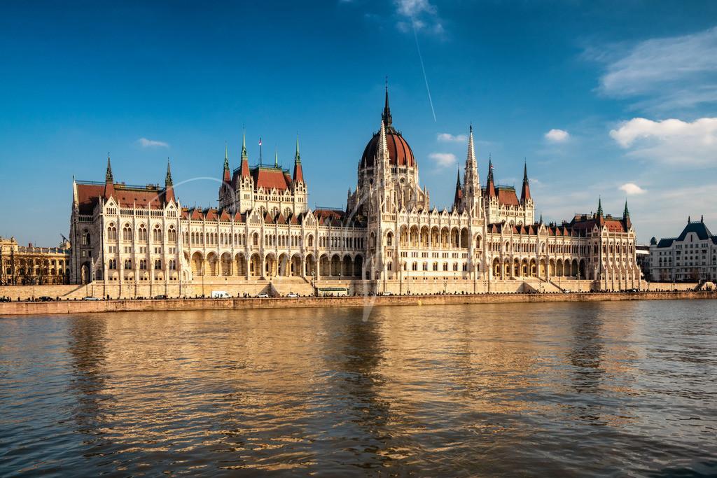 Parlament | Das Parlament von Ungarn