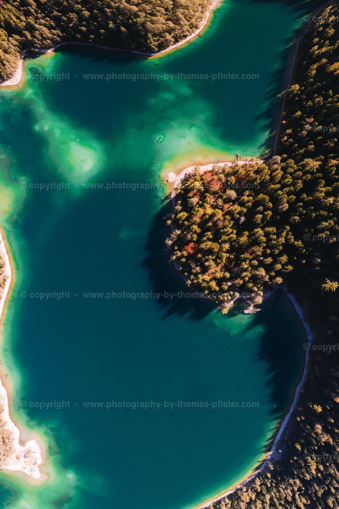 Blindsee Biberwier Herbst-2