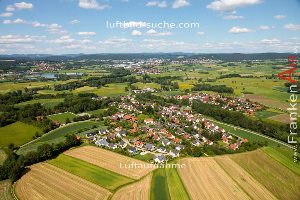 katschenreuth-kulmbach-2009-1190 | Luftbild von Katschenreuth Kulmbach - Luftaufnahme wurde 2009 von https://frankenair.de mittels Flugzeug (keine Drohne) erstellt - die Geschenkidee