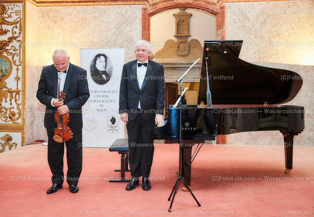 L1_3037_XXXVI-Chopin-Festival_NOC_Zienkowski_Wagner-Artzt | (C) FotoLois.com, Alois Spandl, 36. Chopin-Festival in der Kartause Gaming, NOCTURNO-Kozert in der Barockbibliothek, Sa 15. August 2020.
