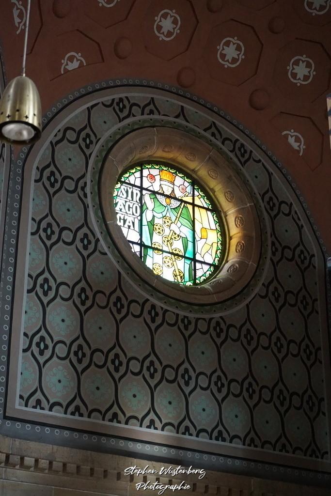 DSC04738 | Innenaufnahmen der kath. Pfarrkirche St.Sebstian in Rockenhausen