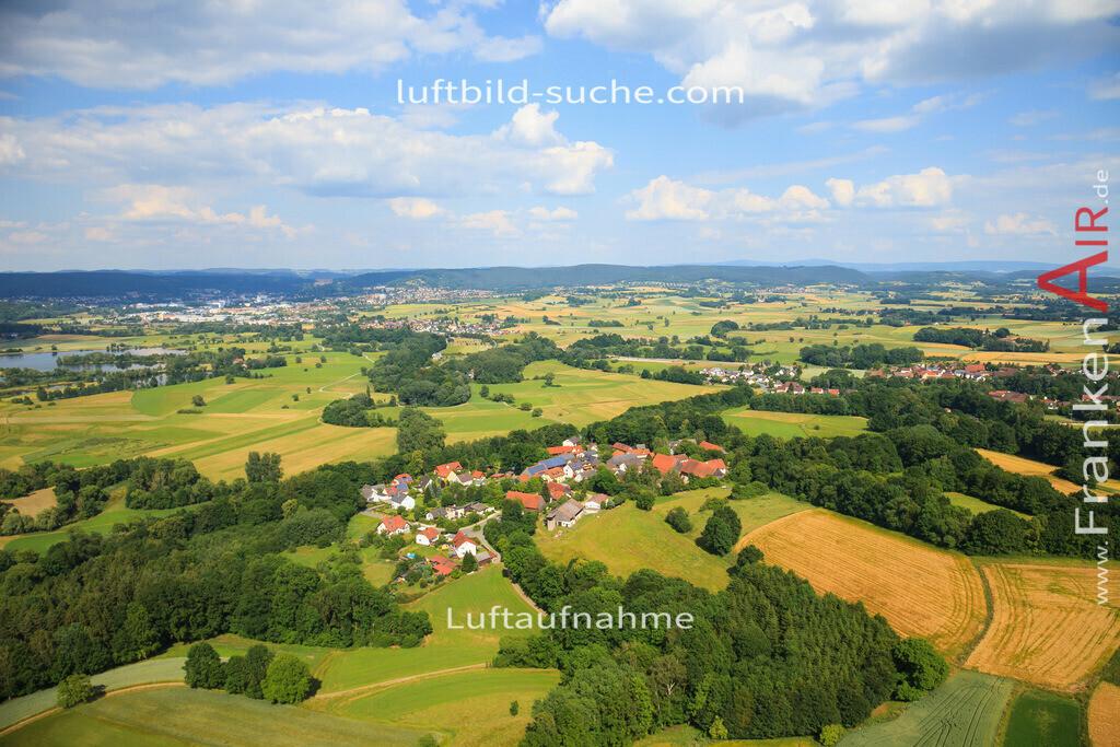 frankenberg-kulmbach-2014-783   Luftbild von Frankenberg Kulmbach - Luftaufnahme wurde 2014 von https://frankenair.de mittels Flugzeug (keine Drohne) erstellt - die Geschenkidee