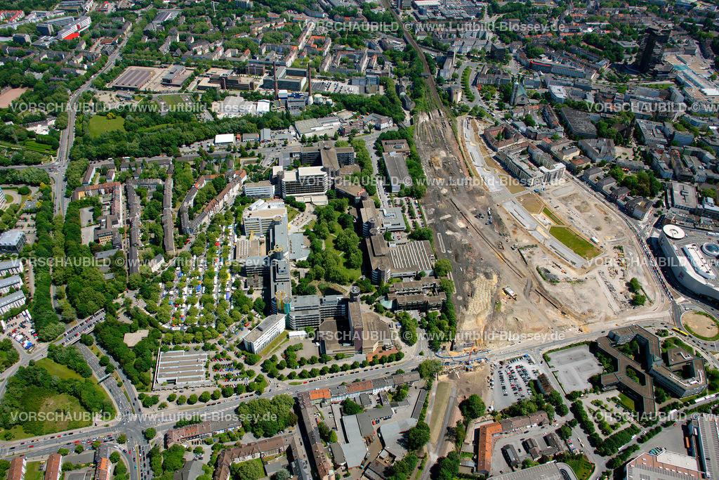 ES10058449 |  Essen, Ruhrgebiet, Nordrhein-Westfalen, Germany, Europa, Foto: hans@blossey.eu, 29.05.2010