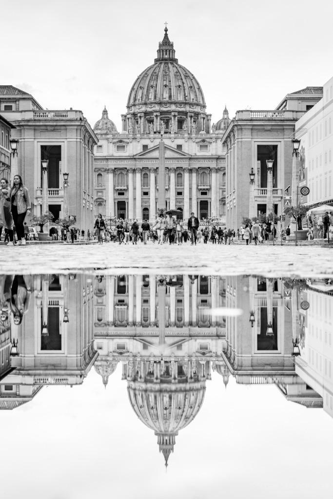 Italien | Vatikan