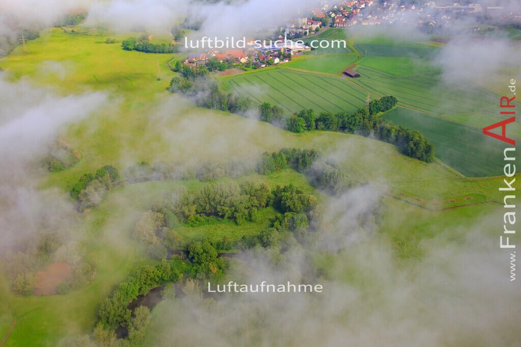 main-zusammenfluss-kulmbach-2016-6602 | Luftbild von Main-zusammenfluss Kulmbach - Luftaufnahme wurde 2016 von https://frankenair.de mittels Flugzeug (keine Drohne) erstellt - die Geschenkidee