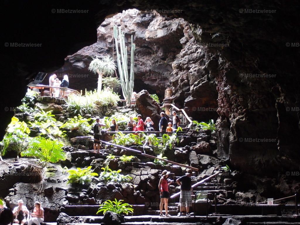 P5050822 | Höhle von Casar Manrique geschaffen