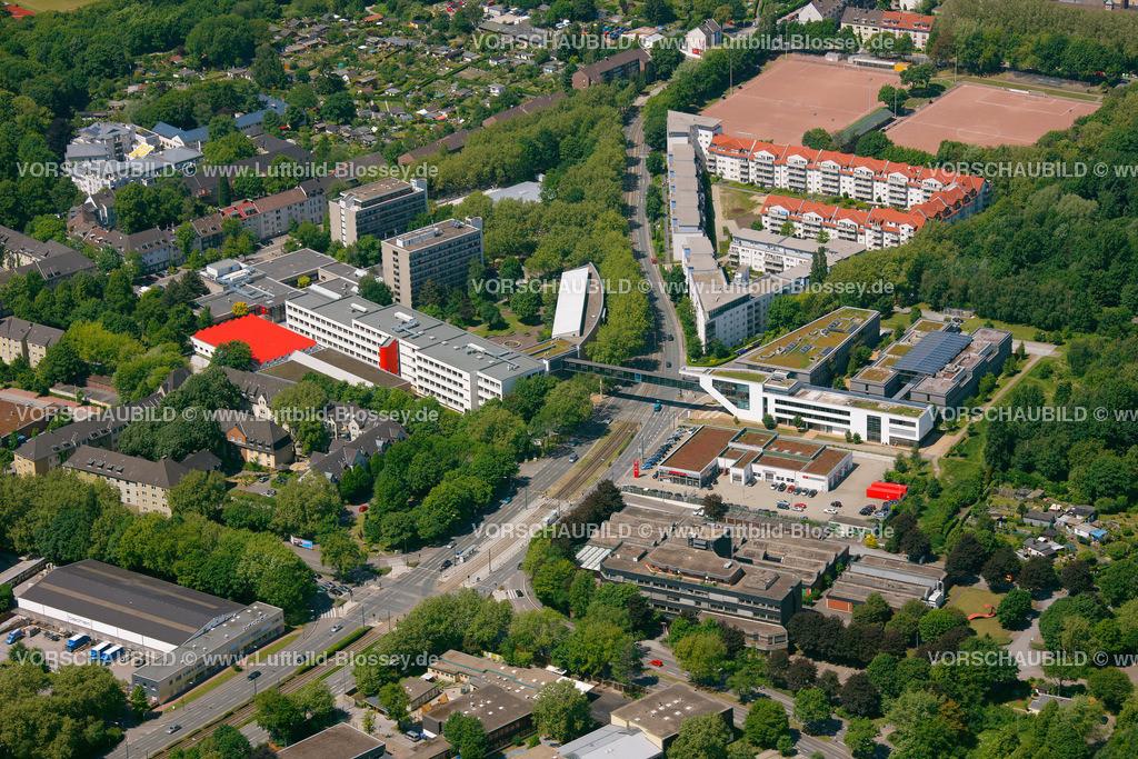 ES10058536 | Bildungspark Essen,  Essen, Ruhrgebiet, Nordrhein-Westfalen, Germany, Europa, Foto: hans@blossey.eu, 29.05.2010