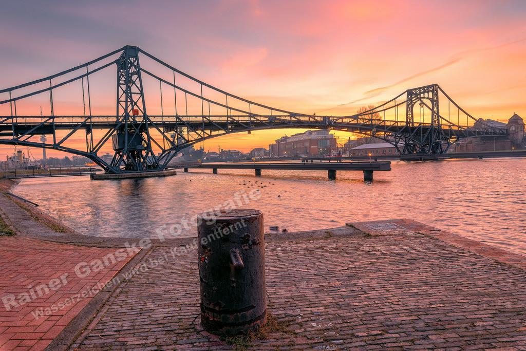190122 KW Brücke am Morgen 1