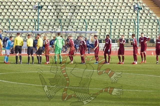 BFC Dynamo vs. FC Viktoria 89 014