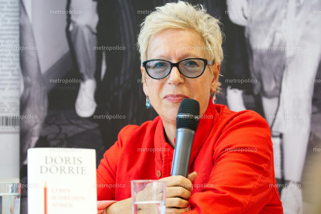 Doris Dörrie (8)