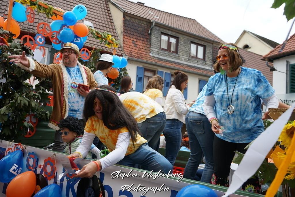 DSC07842 | Umzug zum 70.Nordpfälzer Herbstfest