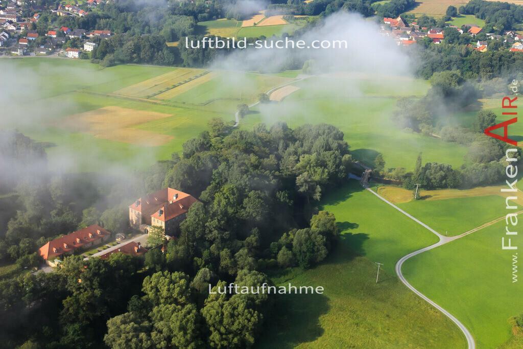 main-zusammenfluss-kulmbach-2011-1897 | Luftbild von Main-zusammenfluss Kulmbach - Luftaufnahme wurde 2011 von https://frankenair.de mittels Flugzeug (keine Drohne) erstellt - die Geschenkidee