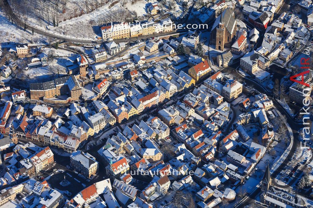 luftbild-kulmbach-2016-5959   Luftbild von  Kulmbach - Luftaufnahme wurde 2016 von https://frankenair.de mittels Flugzeug (keine Drohne) erstellt - die Geschenkidee