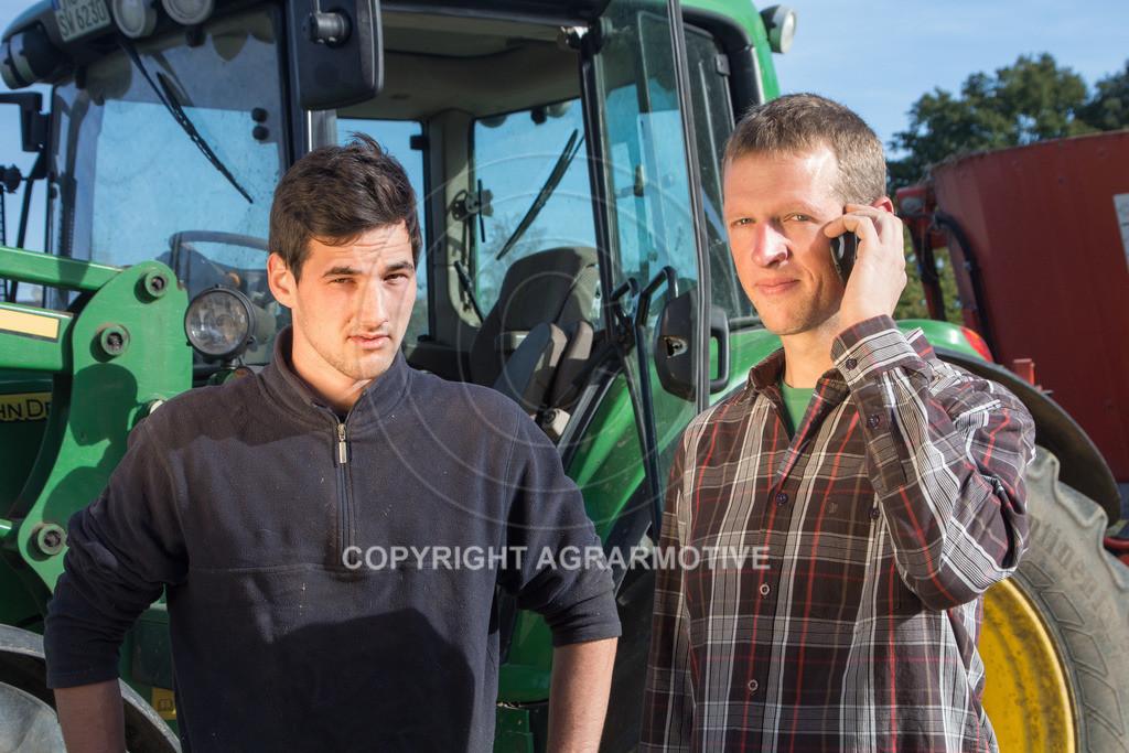 20131003-_MG_0703-ret | Auszubildender - AGRARFOTO Bilder aus der Landwirtschaft