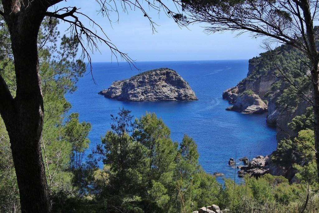 Cala Ses Cambres | Cala Ses Cambres bei Port Sóller