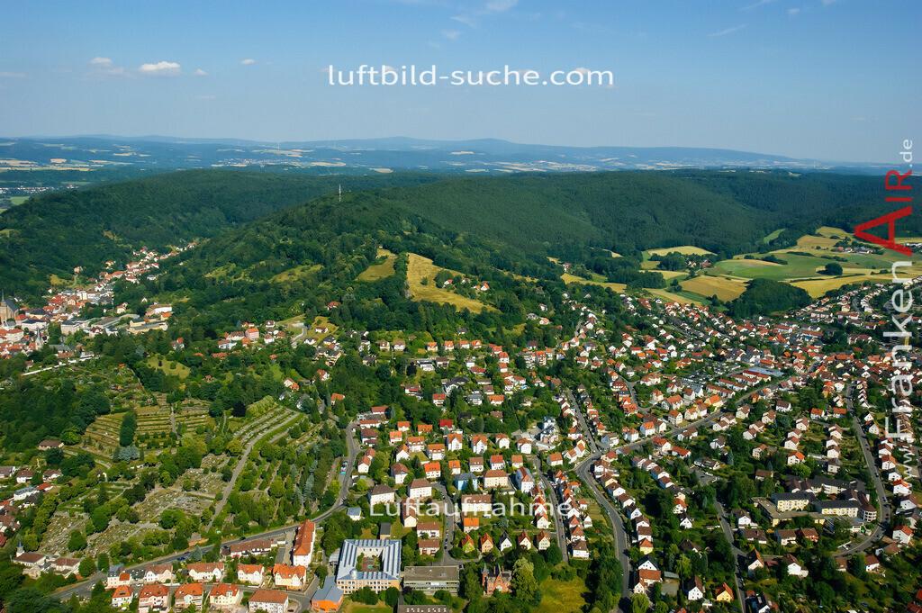 luftaufnahme-kulmbach-2008-462 | Luftbild von  Kulmbach - Luftaufnahme wurde 2008 von https://frankenair.de mittels Flugzeug (keine Drohne) erstellt - die Geschenkidee