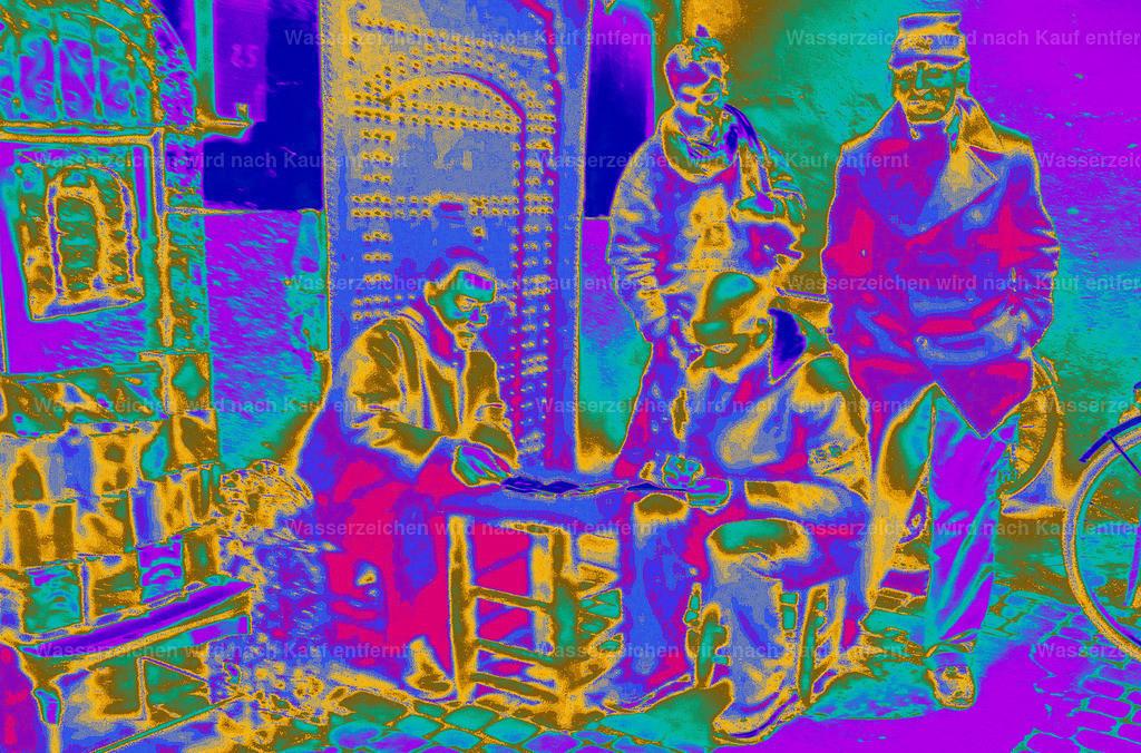 Fortune Teller | Coloriertes, Kunstwerk, Marokko, Marrakesch, Photokunst, Kunstwerk, Marrakech, Kunst, wallpaper, art