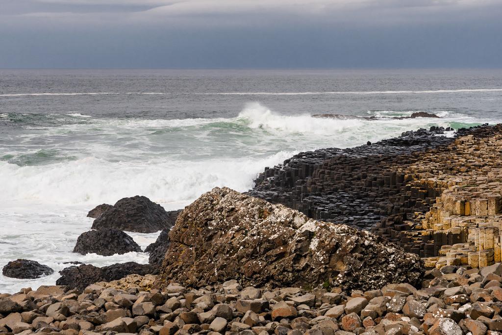 Ireland-Giants Causeway