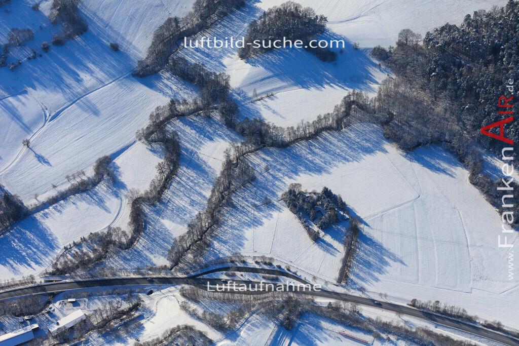 luftbild-kulmbach-2016-5934 | Luftbild von  Kulmbach - Luftaufnahme wurde 2016 von https://frankenair.de mittels Flugzeug (keine Drohne) erstellt - die Geschenkidee