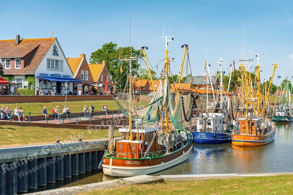 20190601-Greetsiel Hafen 124