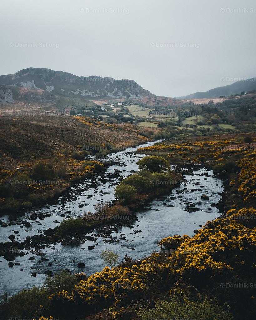Macroom | Ein Einblick in die irische Landschaft