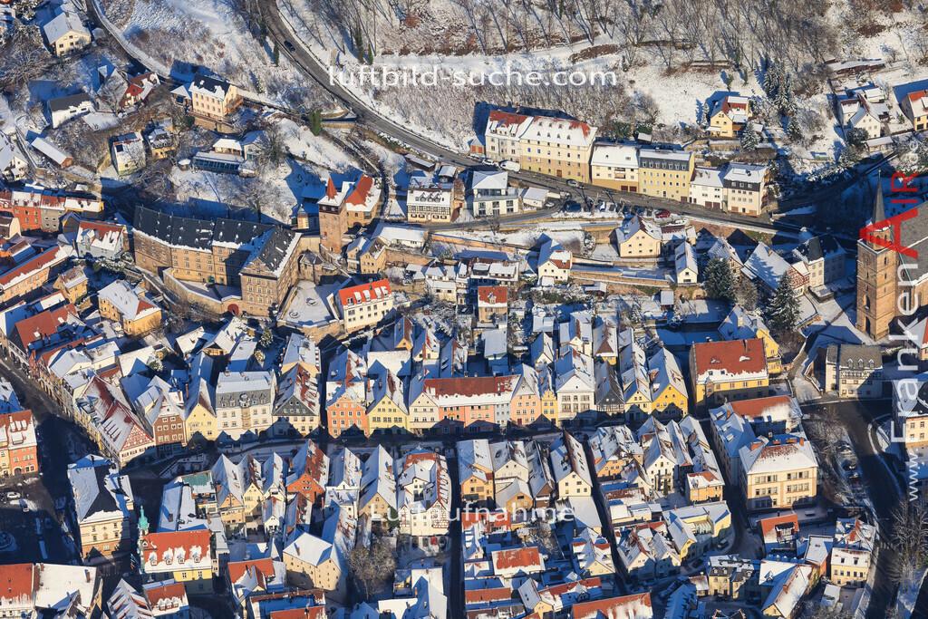 luftbild-kulmbach-2016-5946 | Luftbild von  Kulmbach - Luftaufnahme wurde 2016 von https://frankenair.de mittels Flugzeug (keine Drohne) erstellt - die Geschenkidee