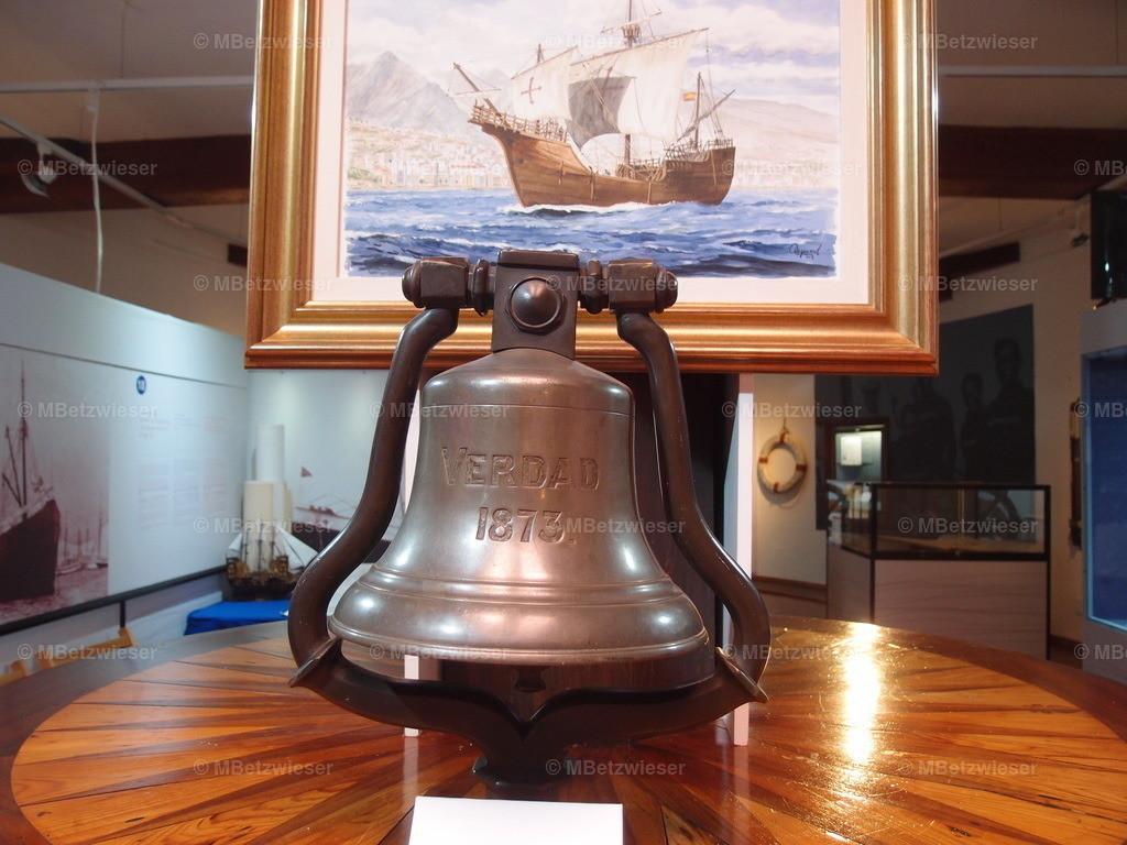 P5185899 | Im Museo Naval del Barco de La Virgen in Santa Cruz de La Palma