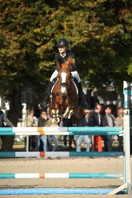 Rot am See_2021_Ponyspringprüfung_Kl.M_Allegra Elisabeth Hüttig_Sietlands Gustav (4)