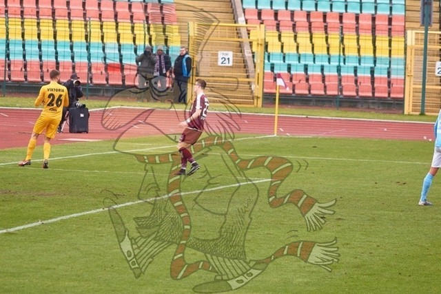 BFC Dynamo vs. FC Viktoria 89 089