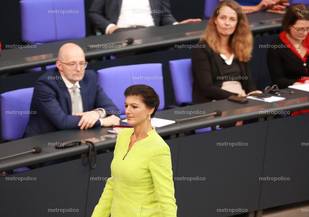 Sahra Wagenknecht Frauen