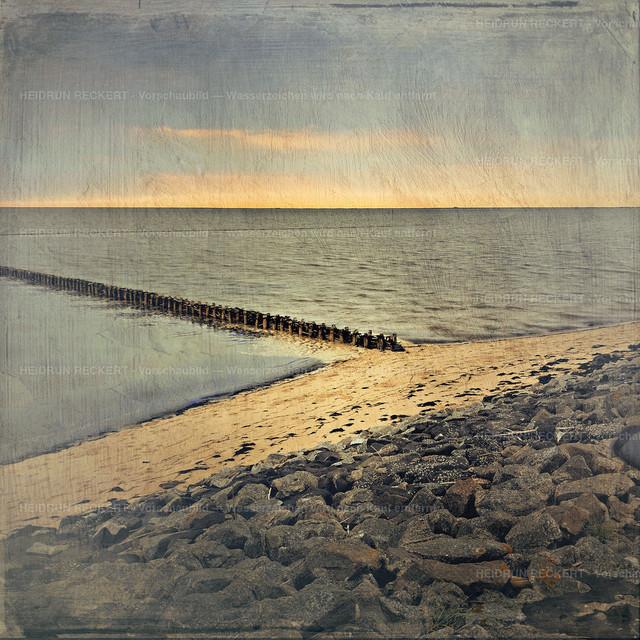Strand/Küste Nordstrand