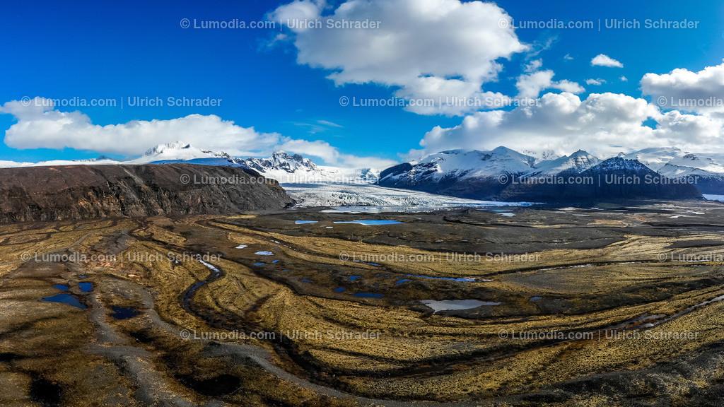 10354-10099 - Skaftafellgletscher _ Island | created by dji camera