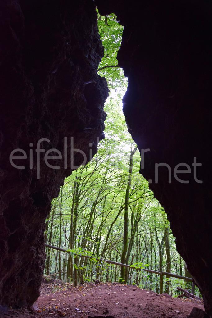 Steinzeithöhlen Bad Bertrich | Bad Bertrich in der Vulkaneifel