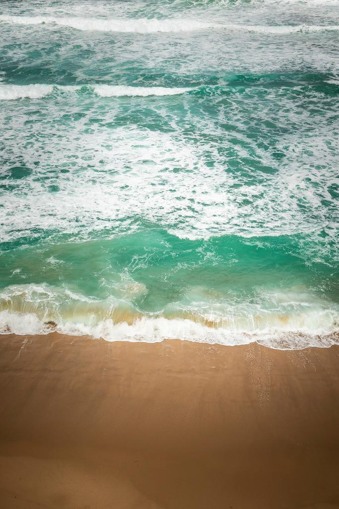 Sea art - Victoria