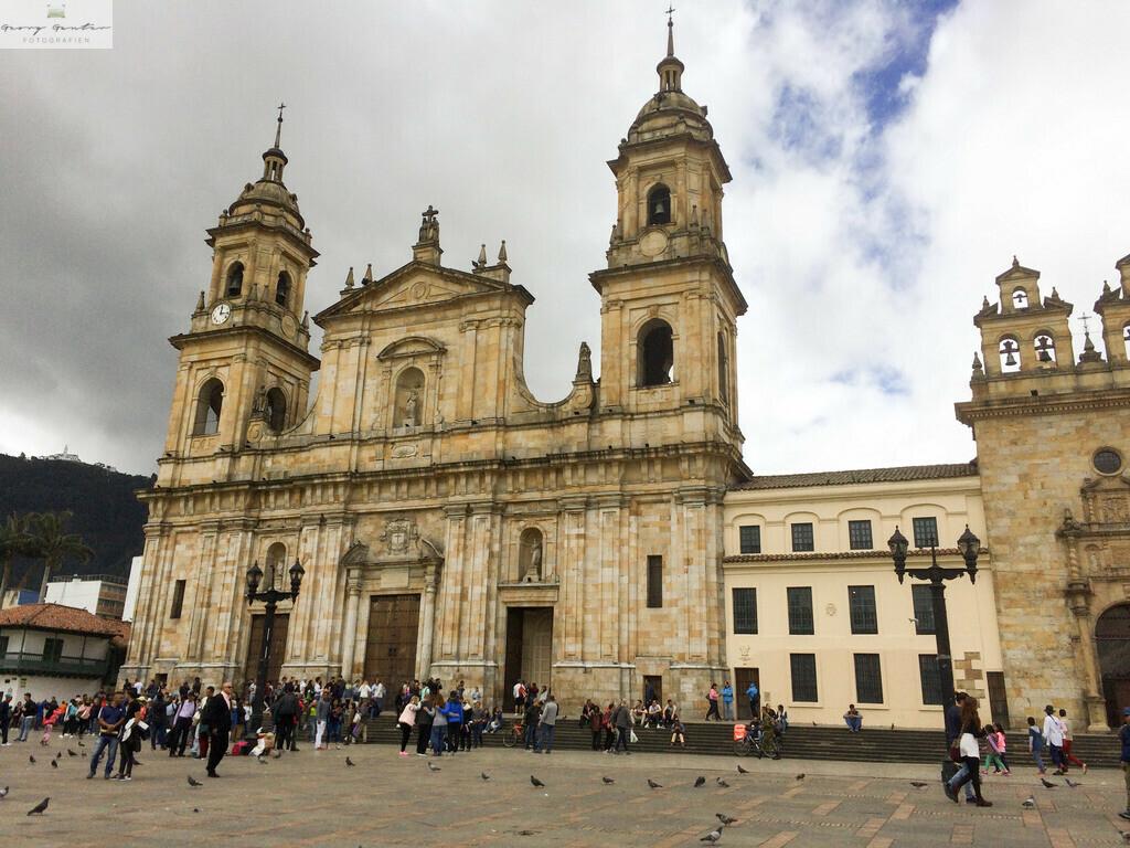 Columbia Bogota 48