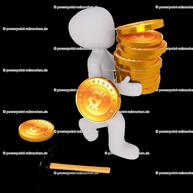 man running carrying bitcoins   Quelle: https://3dman.eu   Jetzt 250 Bilder kostenlos sichern