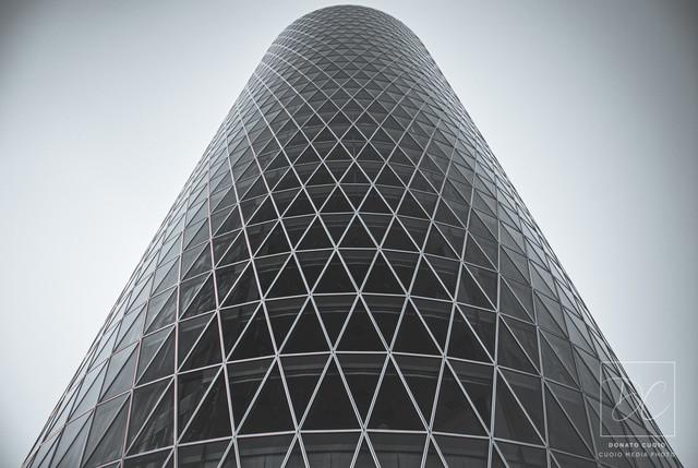 FFM - Westhafentower