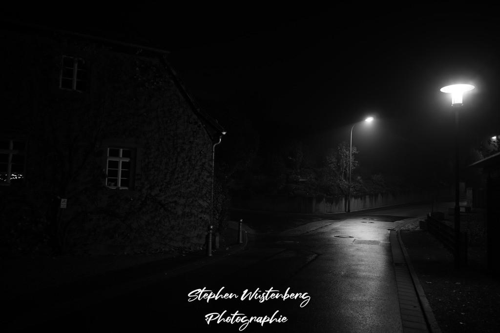 DSC00897 | Wartenberg at Night