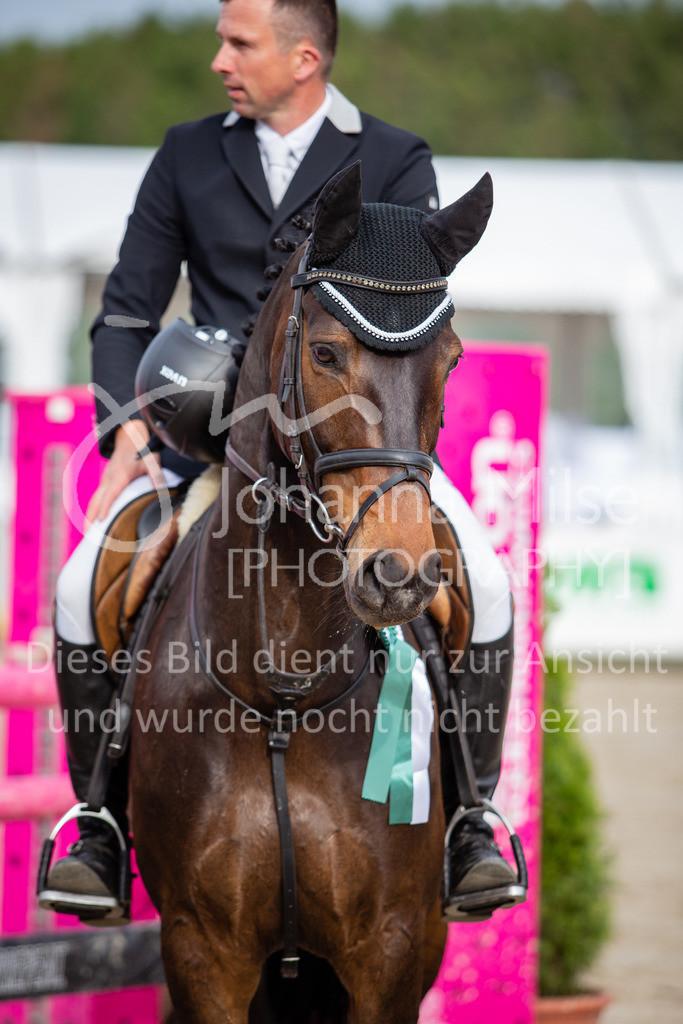 190526_LüPfSpTa_M-2Phasen-758 | Pferdesporttage Herford 2019 Zwei-Phasen-Springprüfung Kl. M*