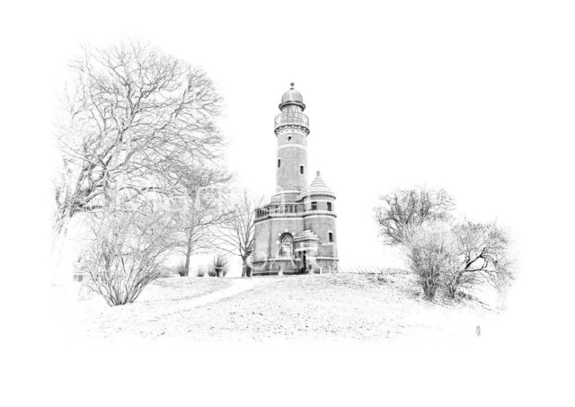 Leuchtturm Holtenau | Leuchtturm Kiel Holtenau
