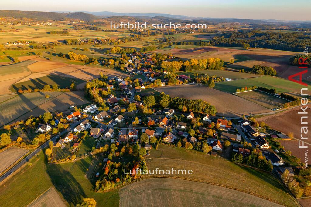 windischenhaig-kulmbach-18-411 | aktuelles Luftbild von Windischenhaig Kulmbach - Luftaufnahme wurde 2018 von https://frankenair.de mittels Flugzeug (keine Drohne) erstellt.