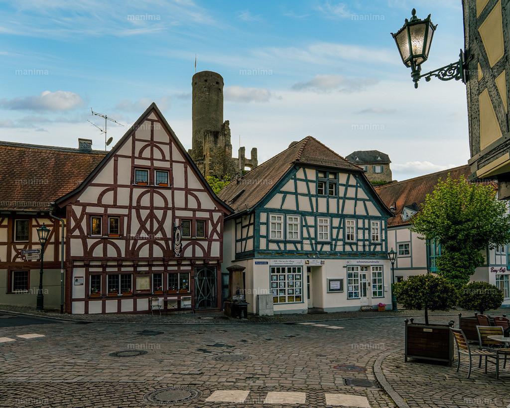 Eppstein  | Altstadt