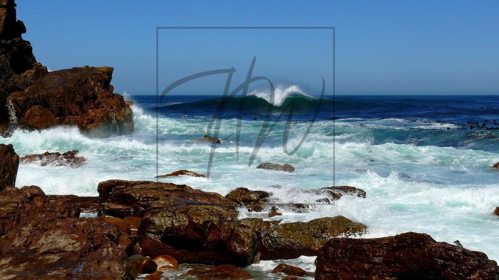Cape of Good Hope | Das berühmt - berüchtigte Kap der Guten Hoffnung südlich von Kapstadt.