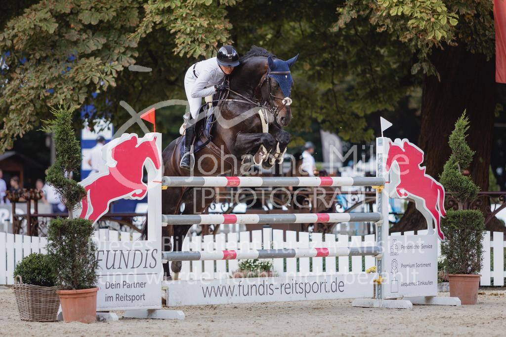 210912_OWLCh_YoungsterTrophy_7j-418 | FUNDIS Youngster Tour (CSIYH1*) 1. Qualifikation für 7jährige Pferde international 1,35m