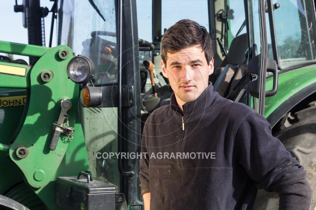 20131003-_MG_0639 | Auszubildender - AGRARFOTO Bilder aus der Landwirtschaft