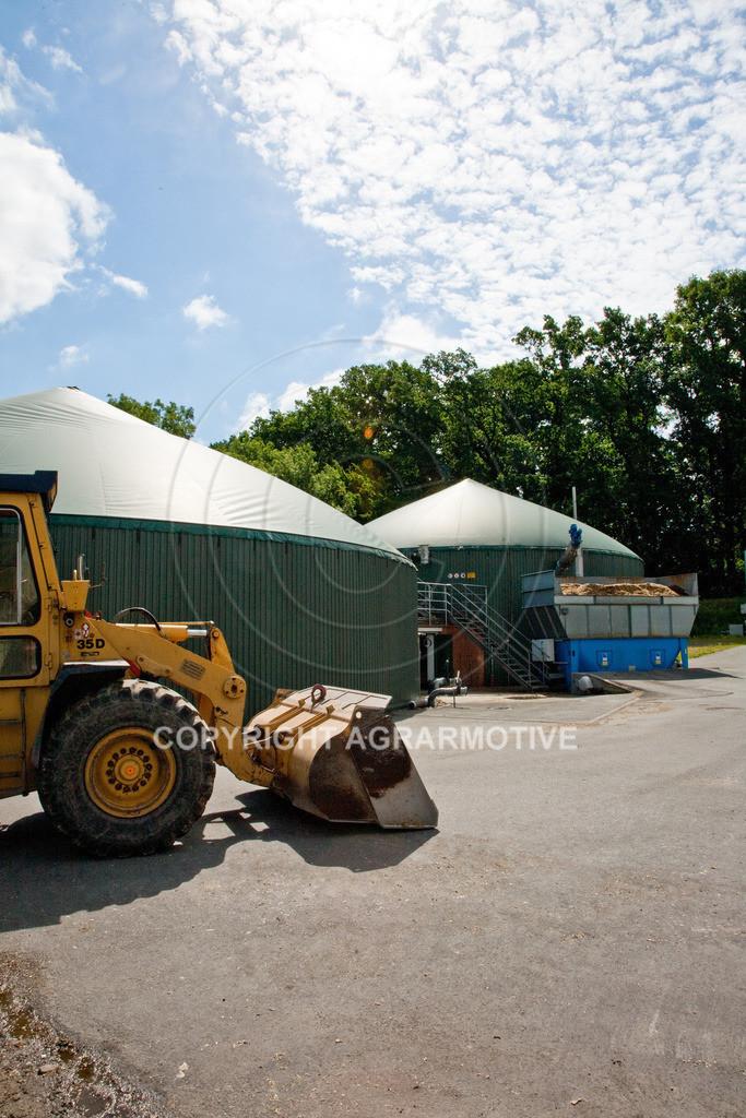 20090613-IMG_2964 | alternative Energie Biogas - AGRARFOTO Bildgagentur