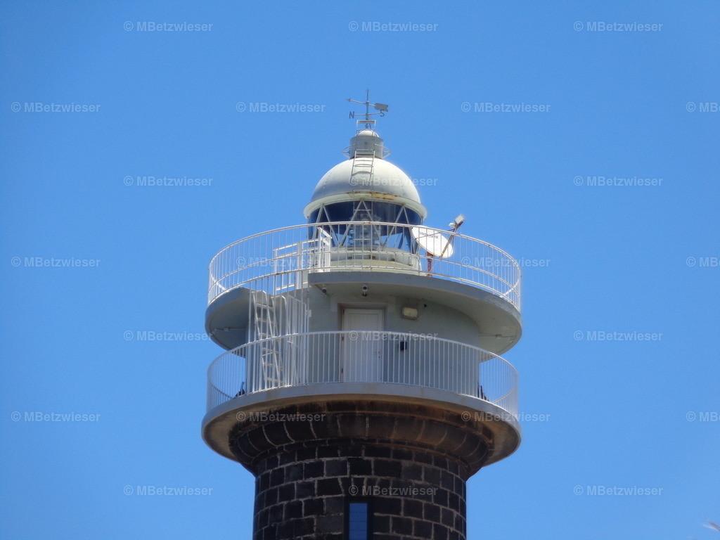 DSC01451 | Kuppel des Leuchtturm Punta Cumplida